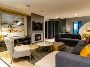 Affordable Luxury Interiors